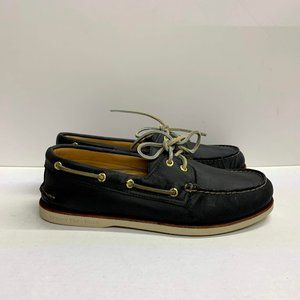 Sperry Top Sider Gold A/O 2-Eye